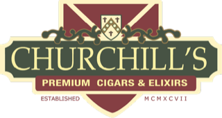 Churchill's Wine and Cigars